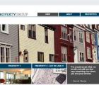 website untuk property