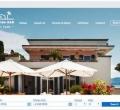 website hotel dan villa