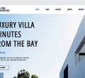website villa