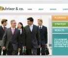 website jasa konsultasi perencanaan dan strategi