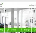 website periklanan dan pemasaran