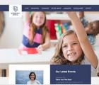 sekolah dasar website murah