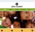 website charity