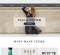 online shop fashion
