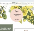 website produk kecantikan dan perawatan