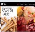 buat website restaurant