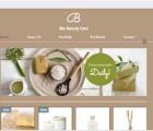 website murah untuk salon perawatan