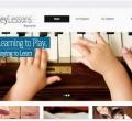 kursus musik website