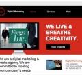 website digital marketing