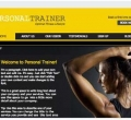 website fitnes training website murah