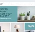 website koleksi dekorasi rumah murah