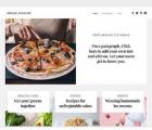 web blog kuliner
