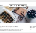 web blog makanan