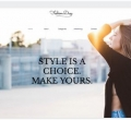 web blog personal