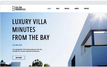 Paket website bisnis-Jasa pembuatan website di Bali
