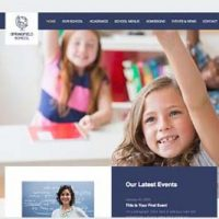 website komunitas