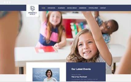 Jasa pembuatan website di Bali untuk komunitas organisasi dan instansi