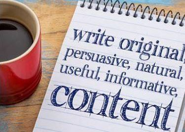 Tips membuat konten berkualitas untuk meningkatkan pemasaran